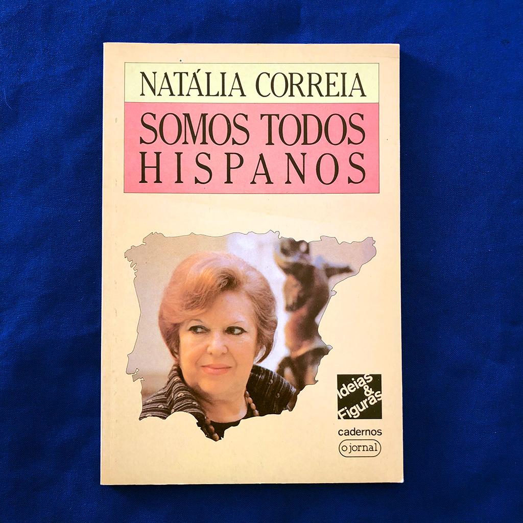 Esta imagem tem um texto alternativo em branco, o nome da imagem é natalia-correia-somos-todos-hispanos.jpg